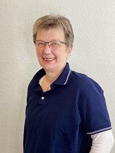 Christine Grießbach