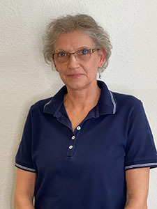 Sabine Vangerow
